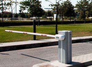 Barrera de acceso - Puertas Automáticas Merino