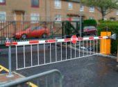 Barreras de Acceso – Puertas Automáticas Merino
