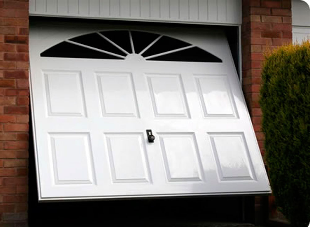 Motor puerta garaje basculante precio excellent cool - Puertas de garaje precio ...
