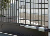 Puerta Batiente Industrial – Puertas Automáticas Merino