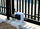 Puerta Corredera Industrial – Puertas Automáticas Merino