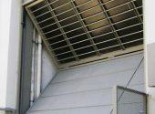 Puerta Preleva Industrial – Puertas Automáticas Merino