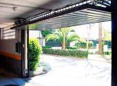 Puerta Preleva Residencial – Puertas Automáticas Merino