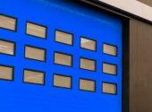 Puerta Seccional Industrial – Puertas Automáticas Merino