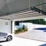 Puerta Seccional Residencial - Puertas Automáticas Merino