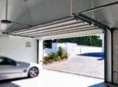 Puerta Seccional Residencial – Puertas Automáticas Merino