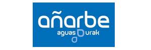 Aguas Añarbe: cliente de Puertas Merino