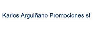 Karlos Arguiñano Promociones: cliente de Puertas Merino