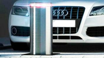 Automatismos Pilonas (control de acceso) - Puertas Automáticas Merino
