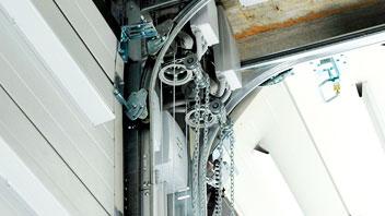 Automatismos Puertas Seccionales Industriales - Puertas Automáticas Merino