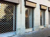 Persiana Metálica Enrollable – Puertas Automáticas Merino