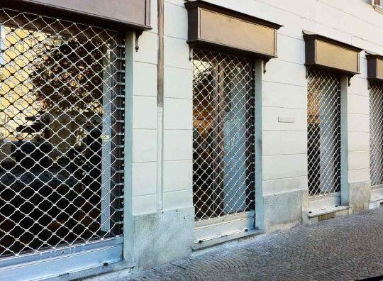 Persiana Metálica Enrollable - Puertas Automáticas Merino