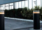 Pilonas – Puertas Automáticas Merino