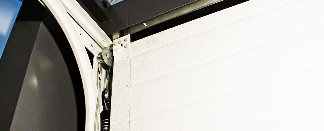 Puertas Merino - Automatizar tu puerta seccional