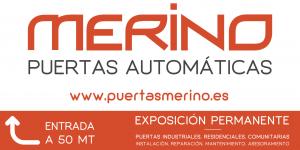 Puertas Merino: nuevo pabellón en Donostia